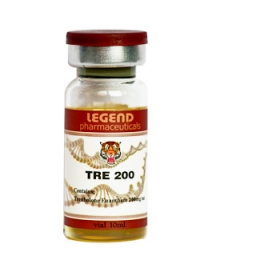 TRE 200 (Trenbolone Enanthate 200mg/ml) 10 vial