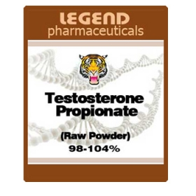 Testosterone Propionate 10g (Raw)