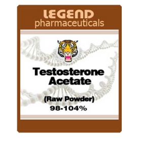 Testosterone Acetate 100g (Raw)