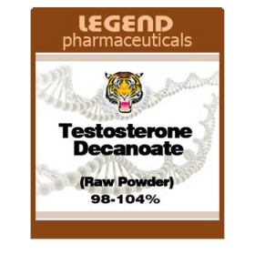 Testosterone Decanoate 100g (Raw)