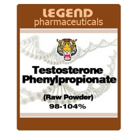 Testosterone Phenylpropionate 50g (Raw)