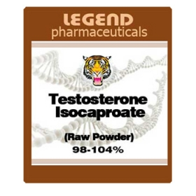 Testosterone Isocaproate 10g (Raw)