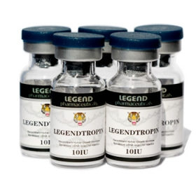 Legendtropin 10 vial*10iu