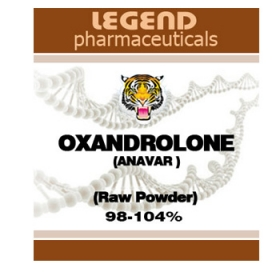 Oxandrolone 50g (Raw)