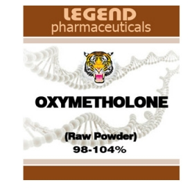 Oxymetholone 10g (Raw)