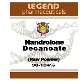 Nandrolone Decanoate 10g (Raw)