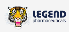 Legend pharmaceuticals